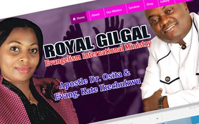 royal Gilgal