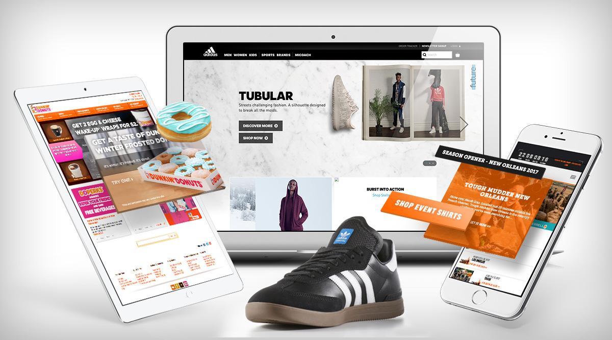 Digital marketing plan Lagos