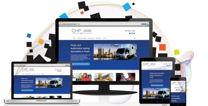Website design company Nigeria