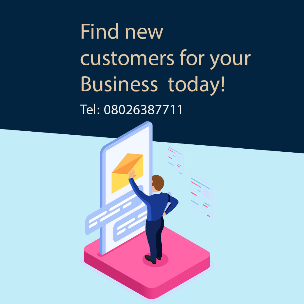 email marketing services, Lekki Lagos